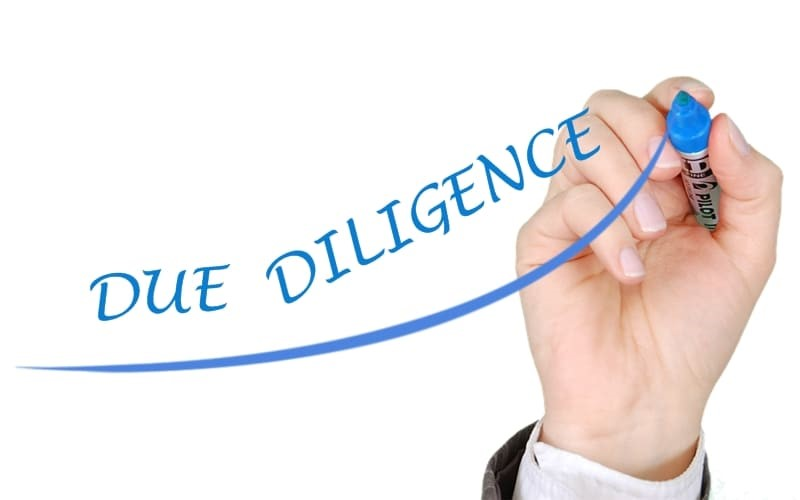 DUE DILIGENCE – IS IT AN IMPORTANT HR FUNCTION?